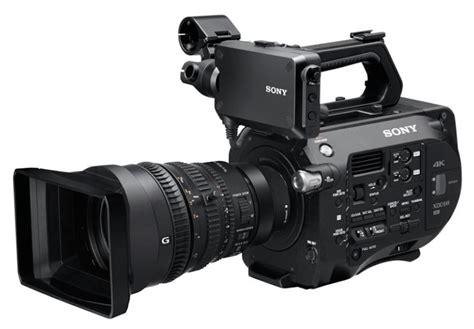 sony pxw fs7 camcorder test daily news