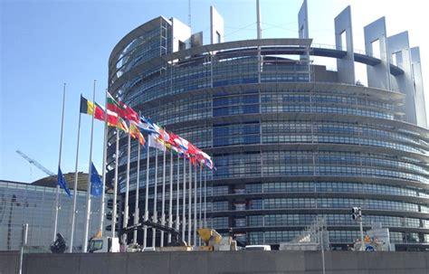 si鑒e du parlement europ馥n strasbourg quels arguments aux craintes d un d 233 part