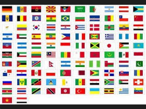 imagenes de banderas de paises lista banderas de paises