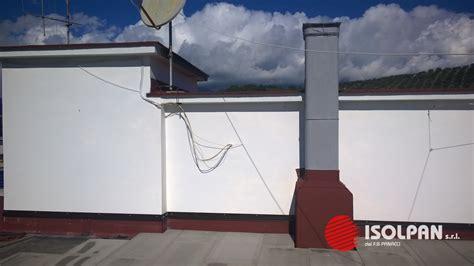 isolamento termico terrazzo awesome isolamento termico terrazzo images idee