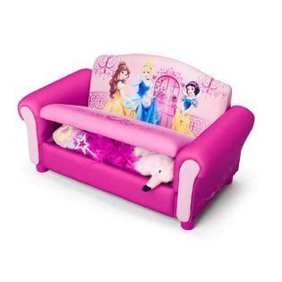 princess sofa delta children disney princess sofa baby toddler