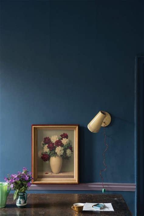 chalk paint johnstones farrow stiffkey blue no 281 estate eggshell