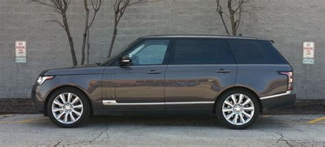 land rover range rover lwb test drive 2016 land rover range rover supercharged lwb