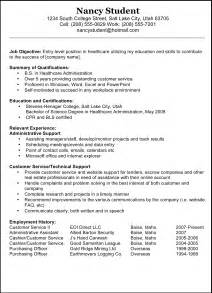 Copy Of A Professional Resume by 100 Resume Template Writing Free Resume Exle Free Cpr