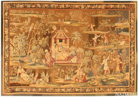 rug tapestry antique tapestry rug 43924 nazmiyal collection