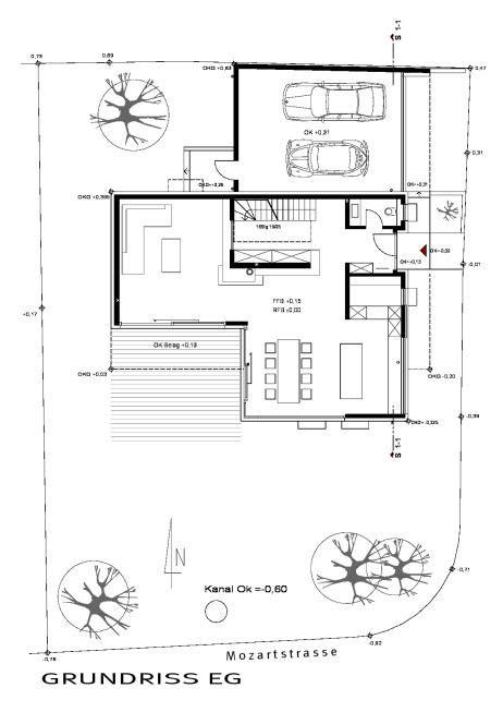 Kaminofen Als Raumteiler 907 by Die Besten 25 Doppelhaus Grundriss Ideen Auf