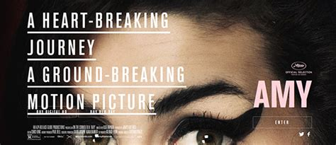 amy official movie site in theaters this july 22 websites that use background music or sounds