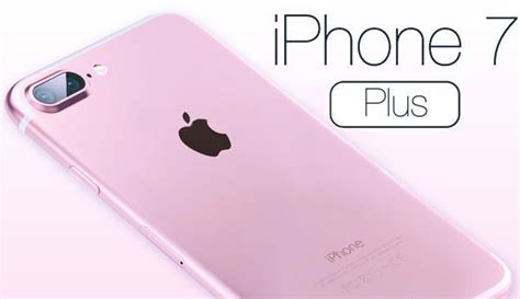 iphone 7 plus price in india specifications availability models