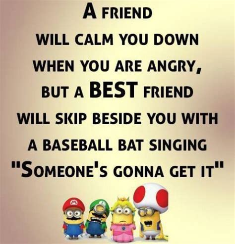 Best Friend Quotes 50 Best Friendship Pictures Quotes Quotes And Humor