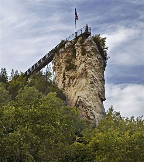 Search Michigan Castle Rock Michigan Search Travels