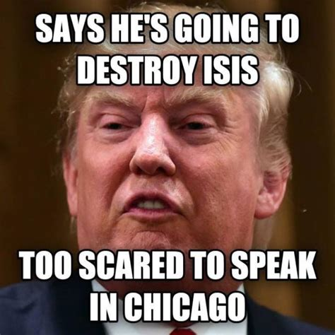 Crazy Ass Memes - funniest donald trump pictures donald trump chicago and