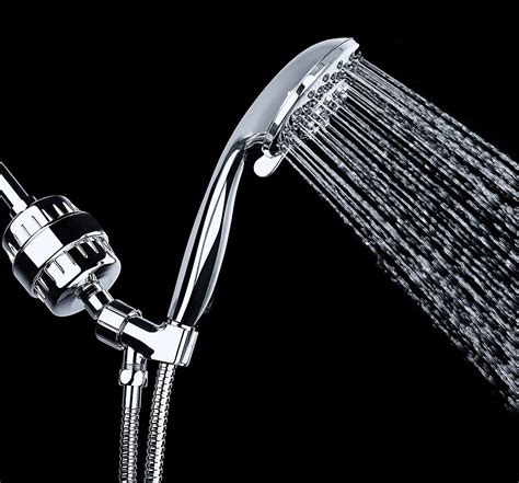 Istimewa Saringan Filter Penjernih Air Water Filter aquabliss sf220 water purifier filter saringan shower mandi silver jakartanotebook