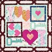 surprising reversal pattern essay american patchwork quilting february 2017