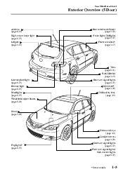 repair anti lock braking 2004 mazda mazda3 regenerative braking 2004 mazda mazda3 problems online manuals and repair information