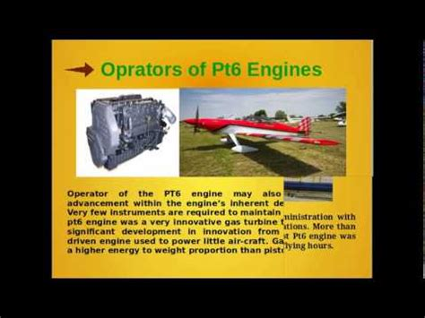 pt6 engine bed mattress sale get top pt6 engine and pw 100 engines for sale youtube