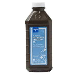 Will Hydrogen Peroxide Cause A Detox Crisis by Medline Products Medline Industries Health Products