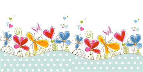 imagenes de flores animadas infantiles murales infantiles juveniles co de flores
