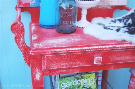 how to paint shabby chic furniture jaderbomb