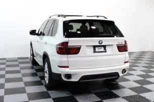 2013 used bmw x5 certified x5 xdrive35i awd 7 passenger