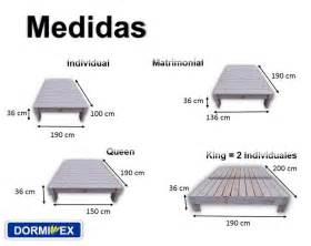 Build A Wood Platform Bed Frame by Medidas Bases Para Colchones Mexico Buscar Con Google Medidas Pinterest Mexico