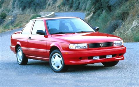 nissan tsuru coupe 1994 nissan sentra information and photos zombiedrive