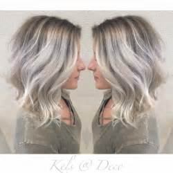 medium brown hair with platinum highlights best 25 icy blonde ideas on pinterest ice blonde hair