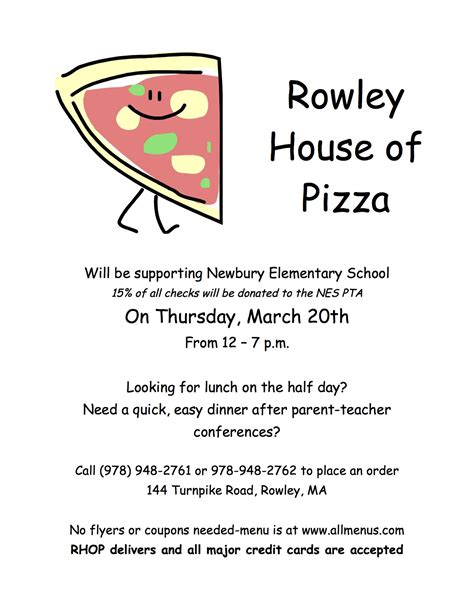 rowley house of pizza rowley house of pizza 28 images supporters rowley s 375th anniversary welcome to