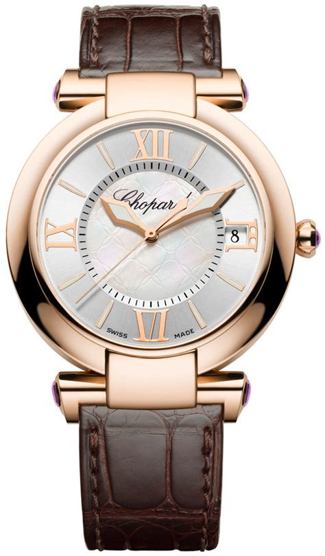 384241 5001 chopard imperiale automatic 40mm