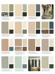 exterior paint color combinations images 20 best ideas about exterior paint schemes on