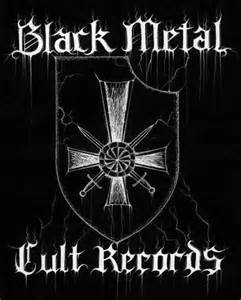 Metal Record Labels Click To Zoom