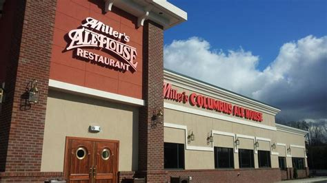 Ale House 192 by Miller S Ale House Coming To Westshore Ta Bay