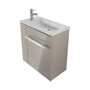 petit meuble sous lavabo wc obasinc