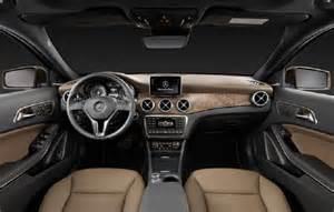 Mercedes Glk Interior 2015 Mercedes Glk Class Review Release Date