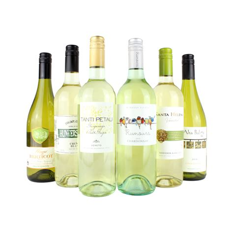 white wine buy the st austell white wines 6 bottle at st