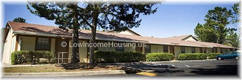 jacksonville fl  income housing jacksonville