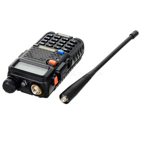 Taffware Antena Dual Band For Baofeng Bf Uv5r Uv5re Uv 82 888s Ufo 1 baofeng bf uv5r 1 5 quot lcd 5w 128 ch uv dual band walkie talkie black free shipping dealextreme