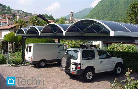 carport ideal struttura posto auto coperto carport parcheggio auto coperto pensiline coperte