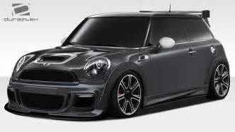 Mini Cooper S Kits 2007 2013 Mini Cooper Duraflex Dl R Kit