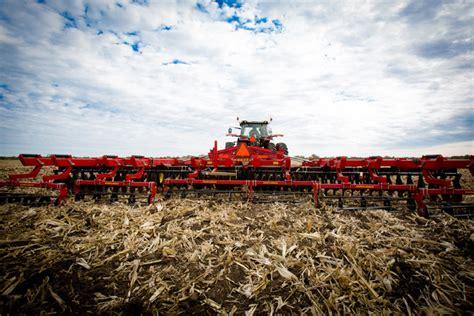 Exclusive Exclusive Corn New Corn Cut Model Bisa Bua sunflower 6631 vertical tillage system adds seven new models 2014 07 29 farm equipment