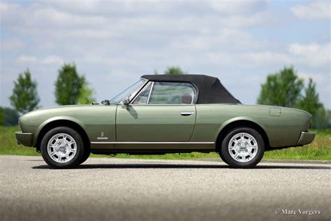 peugeot pininfarina peugeot 504 pininfarina cabriolet 1979 classicargarage de