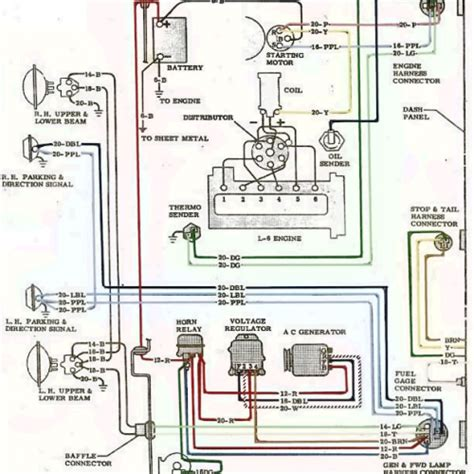 gm horn relay wiring diagram wiring diagram