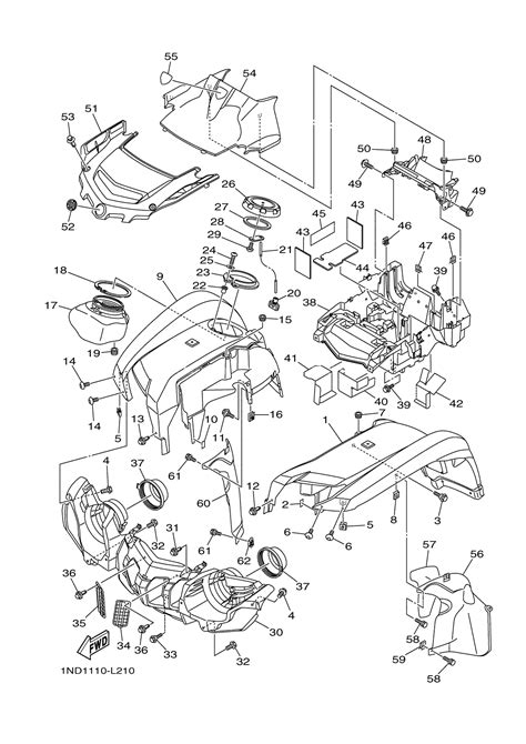 yamaha parts diagram glamorous yamaha grizzly parts diagram contemporary best