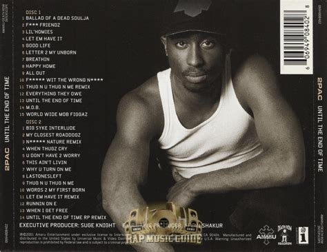 pac until the end of time album download tupac shakur hq pictures just look it