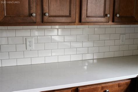 subway tile colors kitchen best grout color for white tile tile design ideas