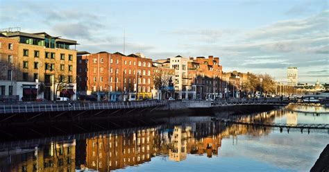 dublin weather temperatures to soar for day of