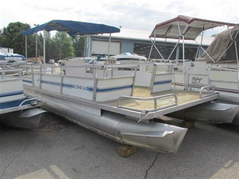 craigslist jackson ms pontoon boats crest pontoon new and used boats for sale