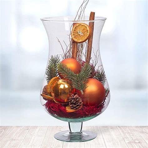 Holländisches Möbelhaus by 137 Weihnachtliche Deko Im Glas Deko Glas Goldene