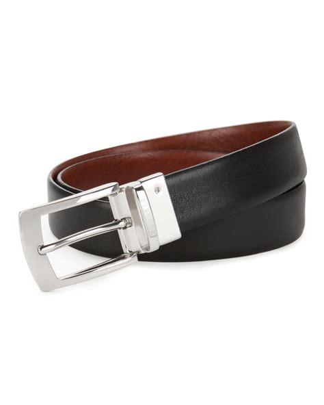 Ted Baker Belt Reversible ted baker bluez smart reversible belt above the ankles