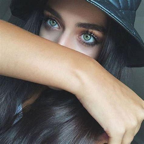 imagenes ojos hermosos mujeres 30 mujeres con ojos hermosos que te har 225 n decir 161 me caso