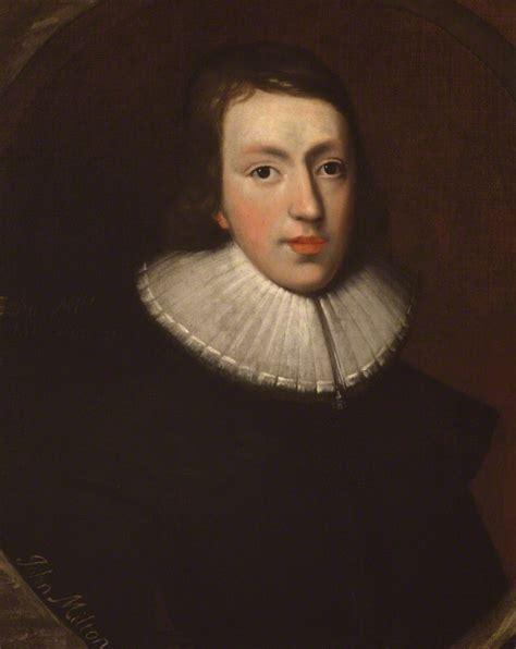 biography of english john milton wikipedia